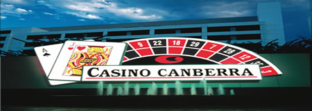 Casino Canberra - Grafton Accommodation