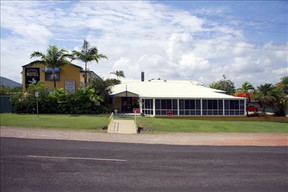 River of Gold Motel - Grafton Accommodation