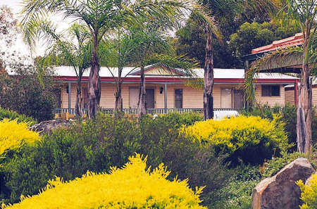 Discovery Holiday Parks - Kalgoorlie - Grafton Accommodation