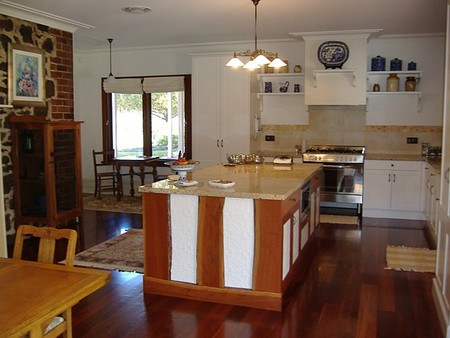 Poplar Cottage Bed And Breakfast - Grafton Accommodation