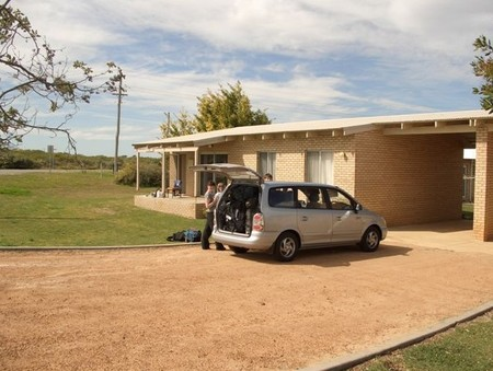 Cervantes Holiday Homes  Units - Grafton Accommodation