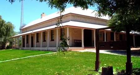 Dongara Denison Beach Holiday Park - Grafton Accommodation