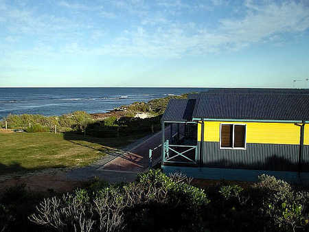 Dongara Tourist Park - Grafton Accommodation
