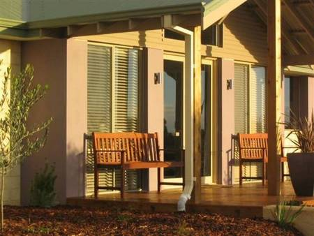 Caladenia Retreat Jurien Bay - Grafton Accommodation