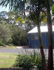 Bawley Point Bungalows - Grafton Accommodation