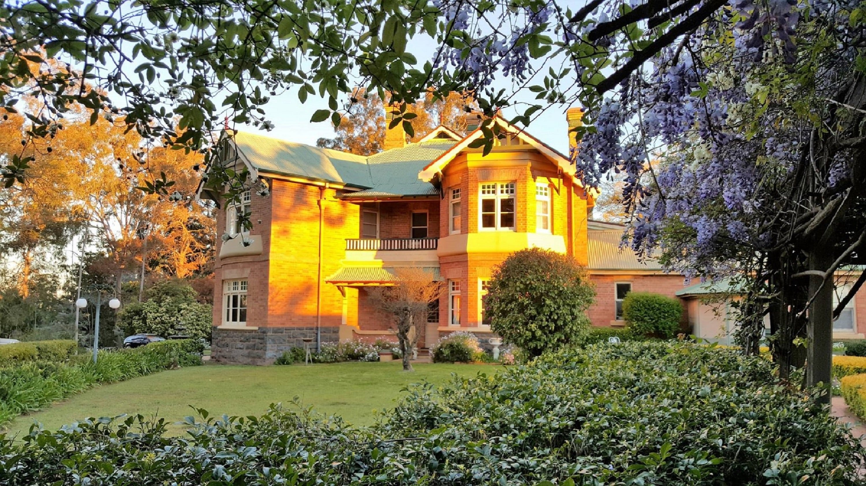 Blair Athol Boutique Hotel and Day Spa - Grafton Accommodation