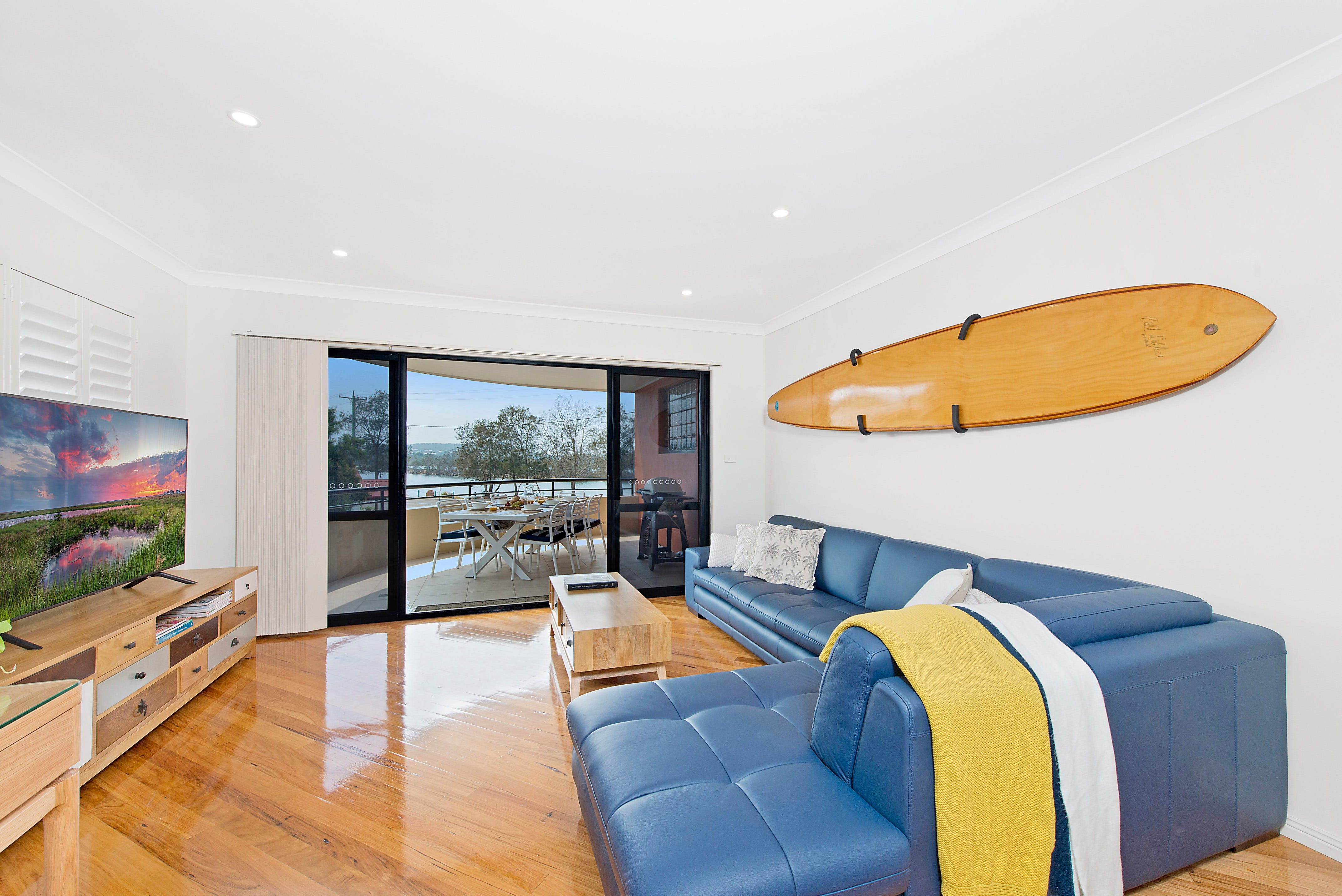 Dolphin Cove  North Haven - Grafton Accommodation