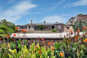 Eurambeen Historic Homestead and Gardens - Grafton Accommodation