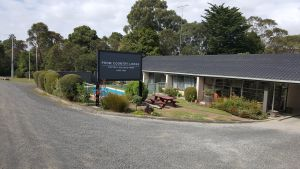 Prom Country Lodge - Grafton Accommodation