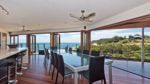 Tangalooma Hilltop Haven - Grafton Accommodation