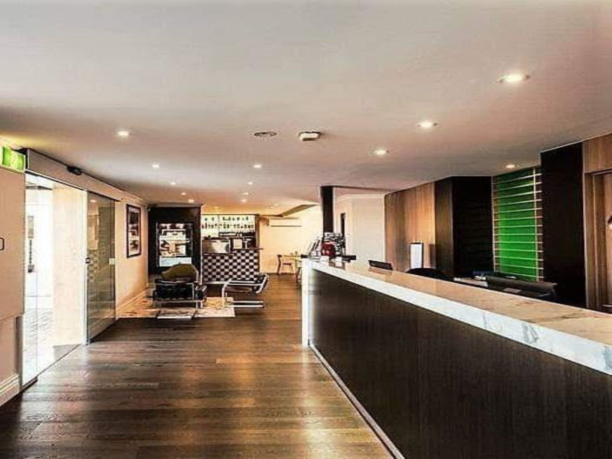 The Waverley International Hotel - Grafton Accommodation