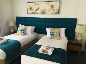 1770 Lagoons Central Apartment Resort - Grafton Accommodation