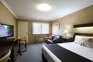 Best Western Tamworth Motor Inn - Grafton Accommodation