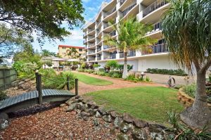 Sails Resort on Golden Beach - Grafton Accommodation