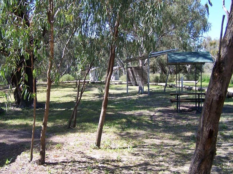 Coach and Horses campground - Grafton Accommodation