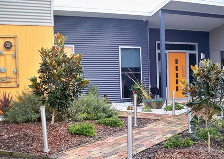 Sunrise Bed  Breakfast - Grafton Accommodation