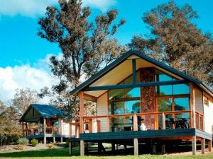 Yering Gorge Cottages and Nature Reserve - Grafton Accommodation