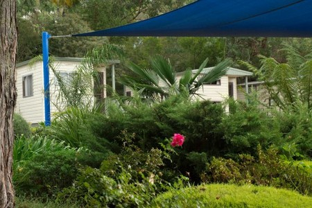 Healesville Tourist Park - Grafton Accommodation