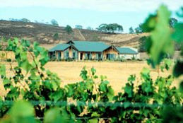 Granite Range Estate - Grafton Accommodation