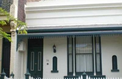 Boutique Stays - Parkville Terrace - Grafton Accommodation