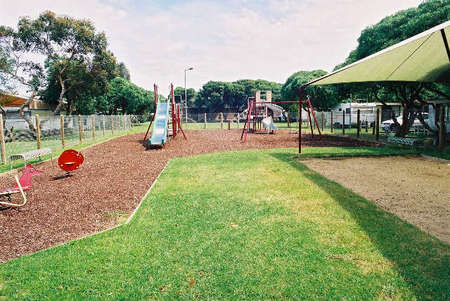 Riverview Family Caravan Park - Grafton Accommodation