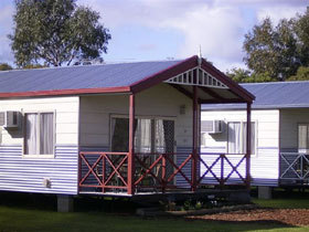 Ocean Grove Holiday Park - Grafton Accommodation
