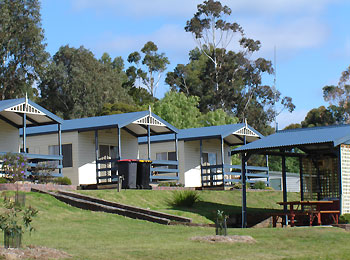 Bacchus Marsh Caravan Park - Grafton Accommodation