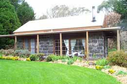 The Studio Bed and Breakfast - Grafton Accommodation
