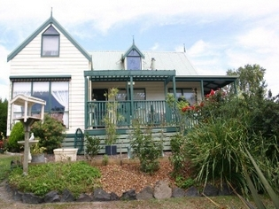 Alfay Cottage - Grafton Accommodation