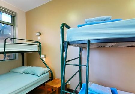 Melbourne City Backpackers - Grafton Accommodation