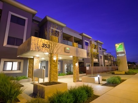 Quest Glen Waverley - Grafton Accommodation