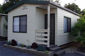 Big 4 Castlemaine Gardens Holiday Park - Grafton Accommodation