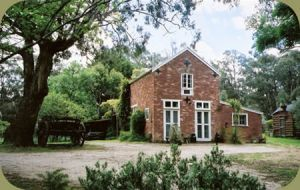 Claremont Coach House - Grafton Accommodation