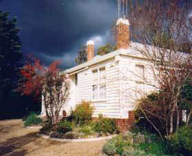 Maryborough Guest House - Grafton Accommodation