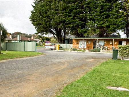 Prom Central Caravan Park - Grafton Accommodation