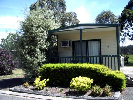 Tandara Caravan Park - Grafton Accommodation