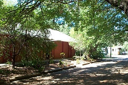 Myrtleford Caravan Park - Grafton Accommodation
