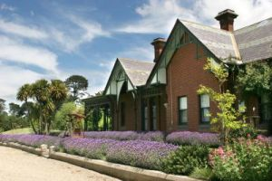 The Grange at Cleveland Winery - Grafton Accommodation