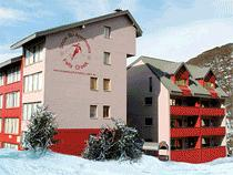 Snow Ski Apartments - Grafton Accommodation