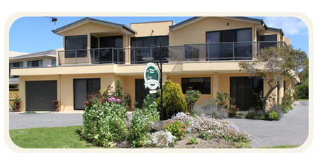 Moonlight Bay Bed and Breakfast - Grafton Accommodation