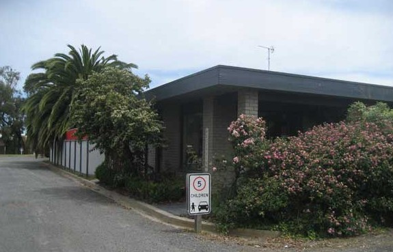 Boat Ramp Motel - Grafton Accommodation
