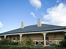 Tubby and Padman Boutique Accommodation - Grafton Accommodation