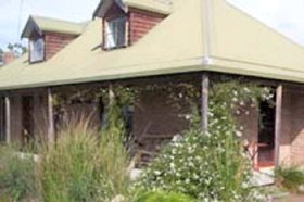 Wind Song Bed and Breakfast - Grafton Accommodation