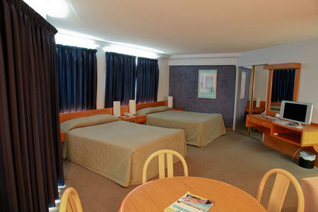 Quality Hotel Lord Forrest - Grafton Accommodation