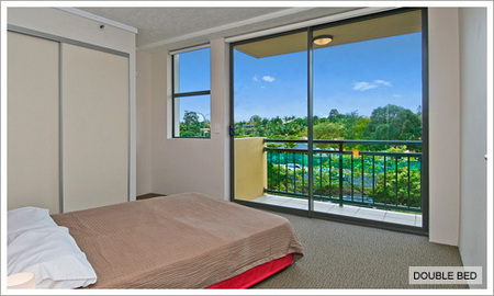 Varsity Towers bond University - Grafton Accommodation