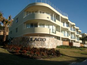 Bellagio By The Sea - Grafton Accommodation