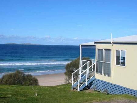 Surfbeach Holiday Park - Grafton Accommodation