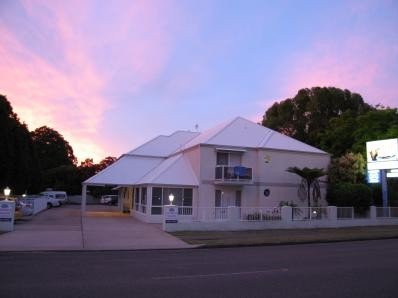 Admiral Nelson Motor Inn - Grafton Accommodation