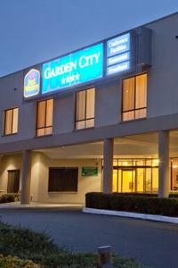 Best Western Plus Garden City Hotel - Grafton Accommodation