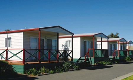 Windang Beach Tourist Park - Grafton Accommodation